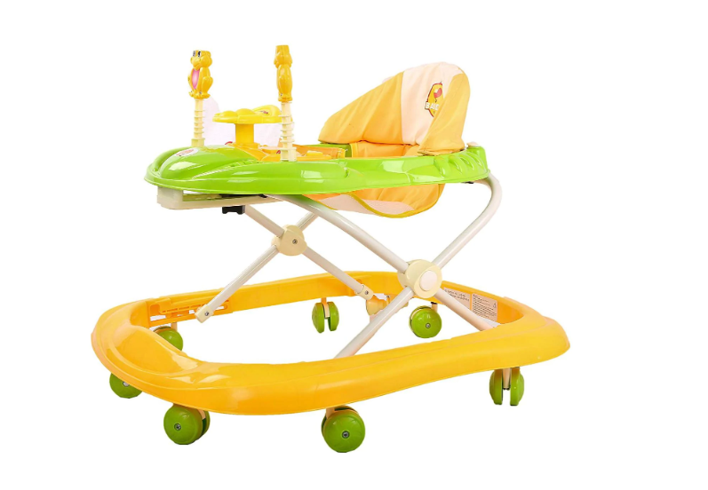 Baybee Smartwitty Stylish Baby Walker