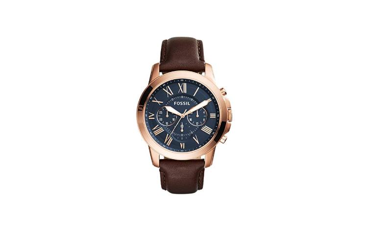 A timeless watch