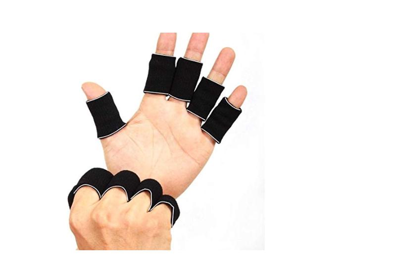 Finger Supports for Both Hands Fingers