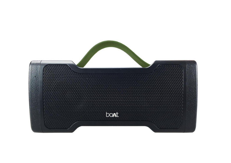 Up to 55% off on boAt Bluetooth Speakers