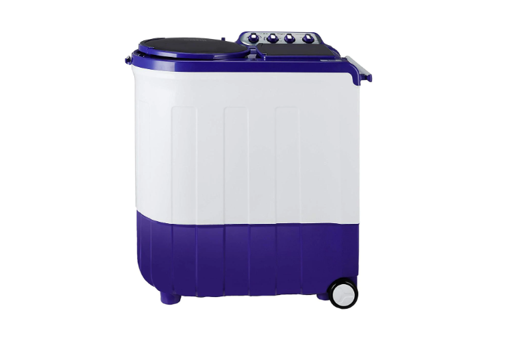 Whirlpool 8 kg Semi Automatic Top Load Washing Machine
