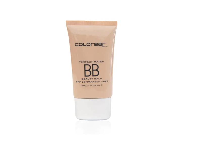 Colorbar Perfect Match Beauty Balm-White Light