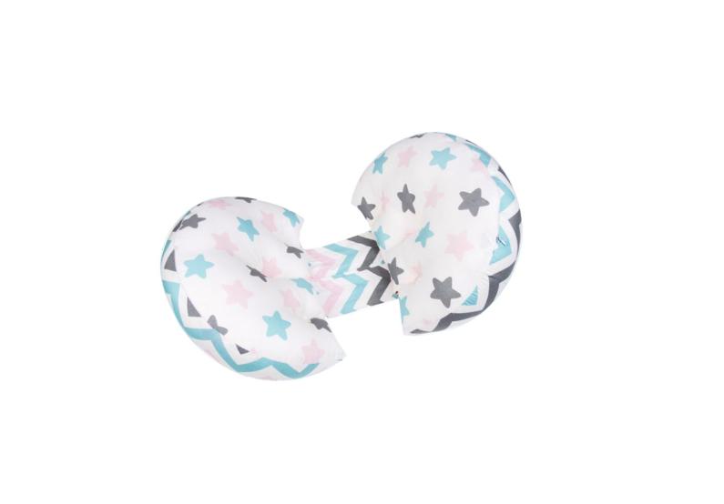 Side pregnancy pillow