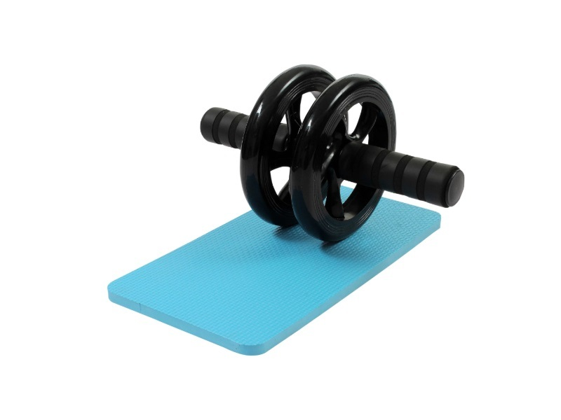 Dolphy total body ab exerciser
