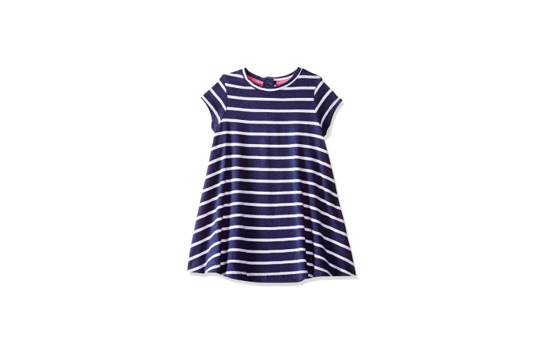 eb8bb5504ece Adorable dresses for your 6-month old baby girl