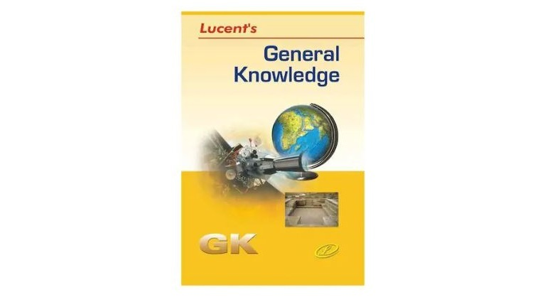 Lucent's General Knowledge by Lucent Publication