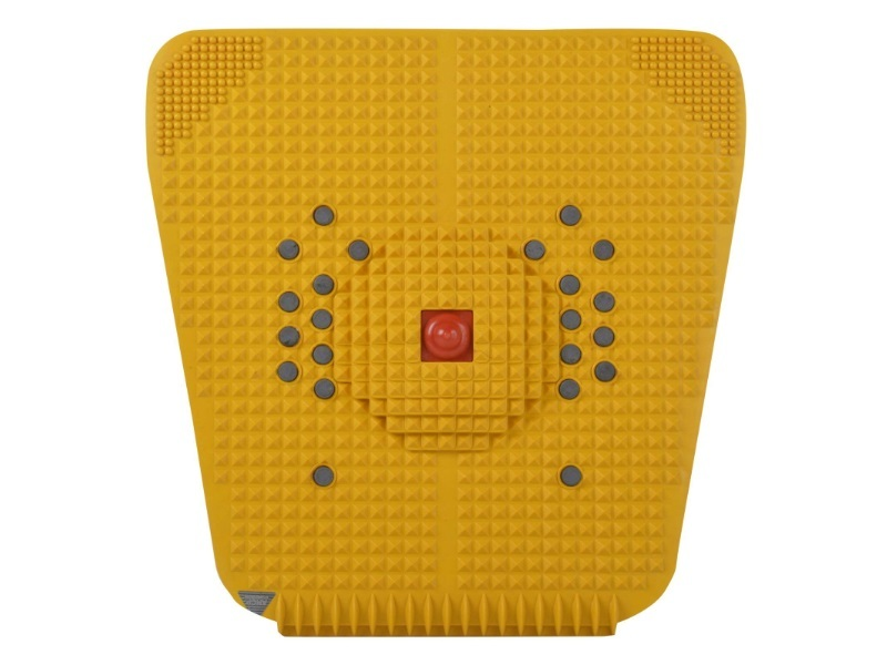 Acupressure Health Care Products Plastic Acp Power Mat Iv 2000