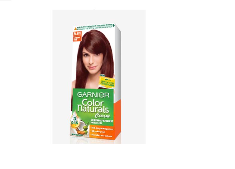 Color Naturals5.64 - Copper Reds