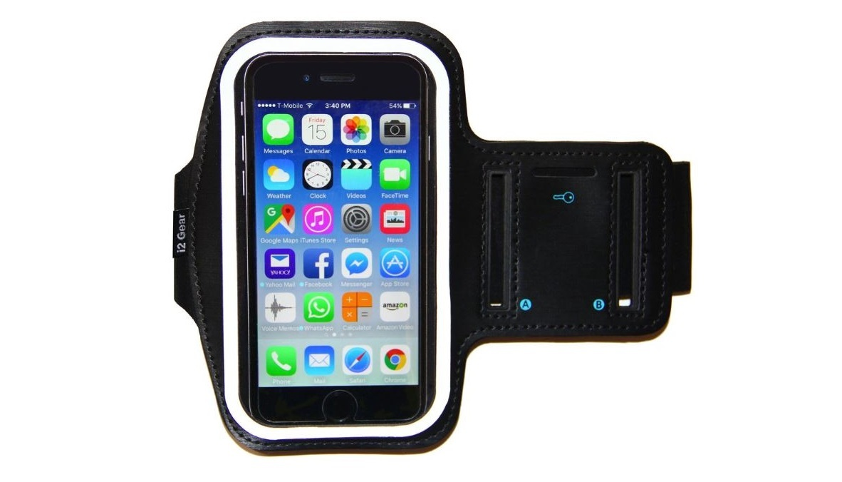 I2 Gear Armband