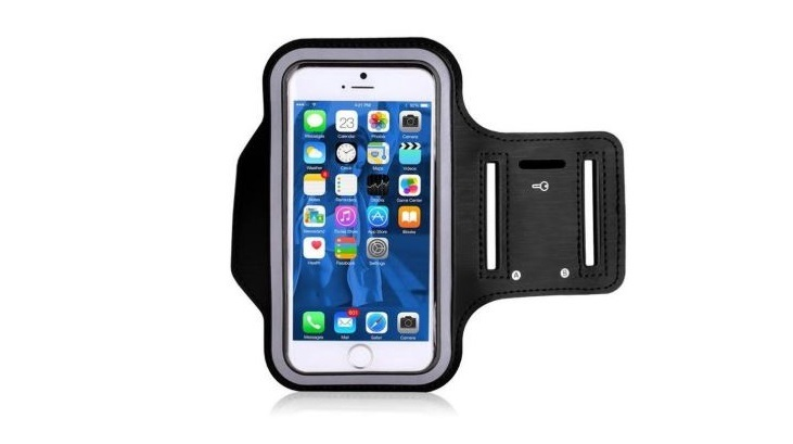 Tribe AB37 Water Resistant Sports Armband