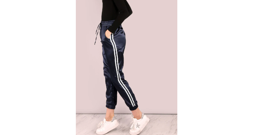 Joggers for girls-The cool and comfortable style statement  f85a3ced203