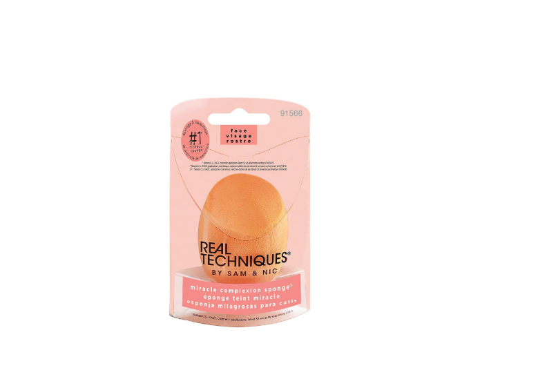 Real Technique Miracle Complexion Beauty Blender