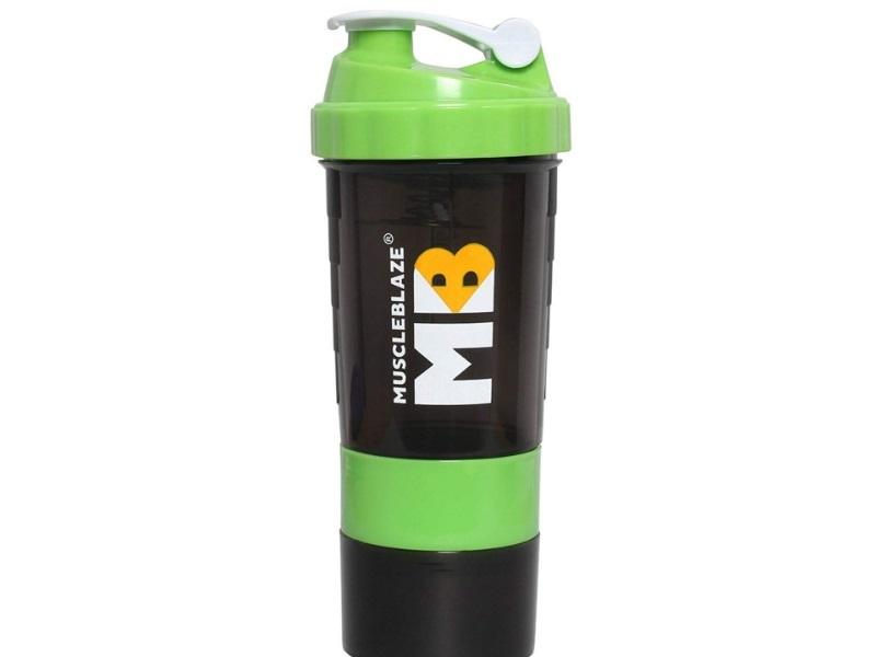 MuscleBlaze Hulk Shaker