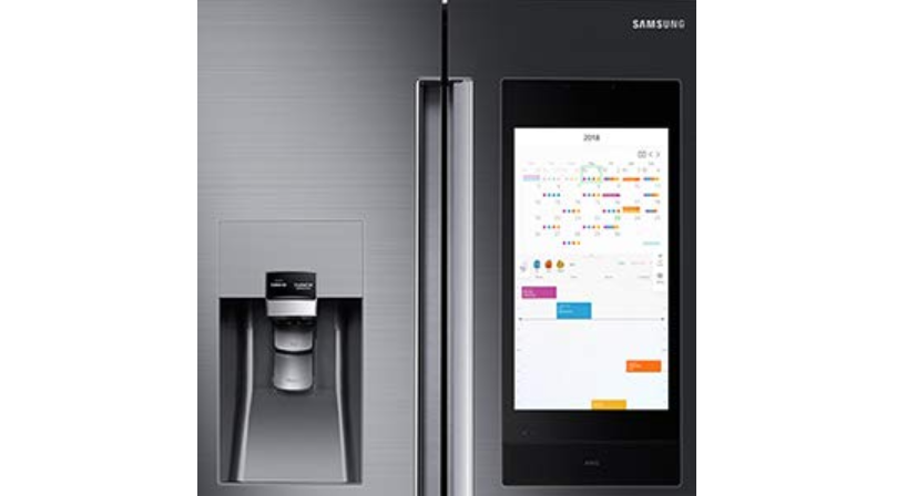 Scheduling with a Smart refrigerators