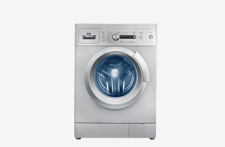 IFB IFB Diva Aqua SX 6 Kg Fully Automatic Front Load Washing Machine (Silver)