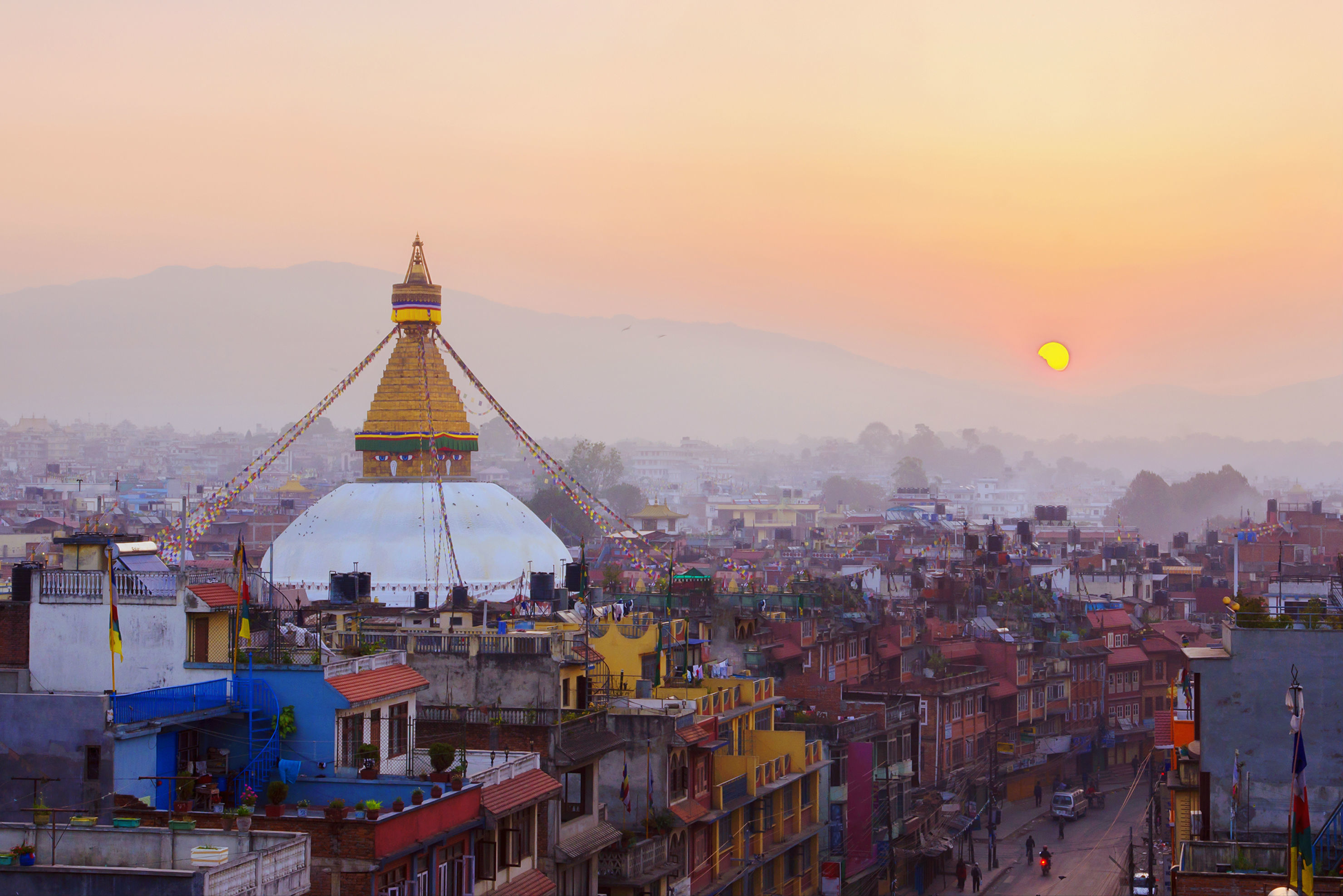 Aadhaar card can now be used to travel to Bhutan, Nepal by