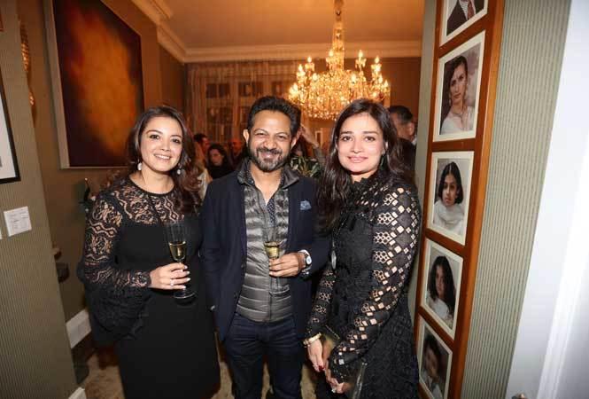 Monisha-Sehgal,-Abhey-Kothari-and-Nageen-Ansari-min