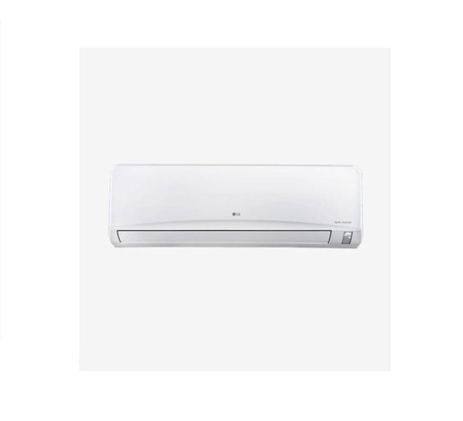 LG 1.5 Ton Inverter 3 Star JS-Q18TBXD Copper Split AC (with Mosquito Away)