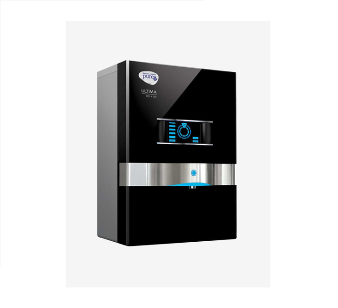Pureit Ultima RO Plus UV Water Purifier at Rs. 15,999/- after discount