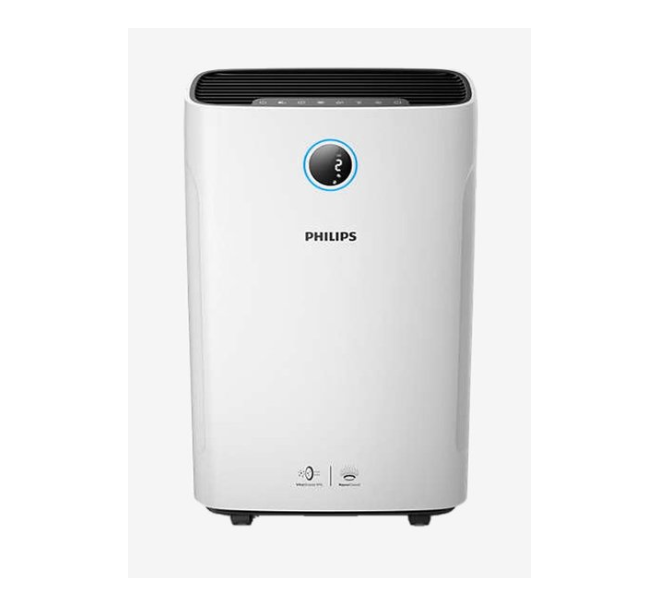 Philips 2-in1 Air Purifier with Humidifier at Rs. 27,999/- after discount