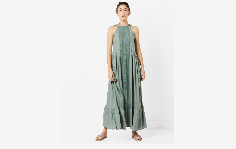 For a boho-chic vibe