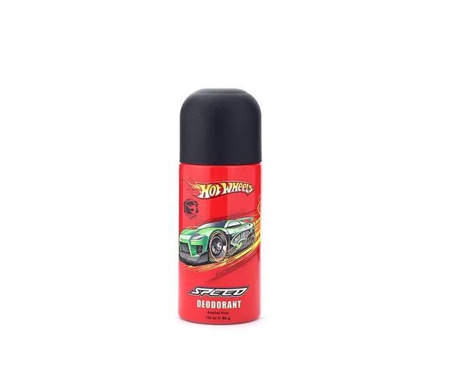 Hot Wheels Performance Deodorant