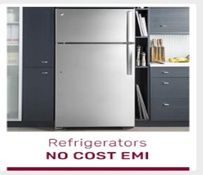 Up to 35% off on Refrigerators