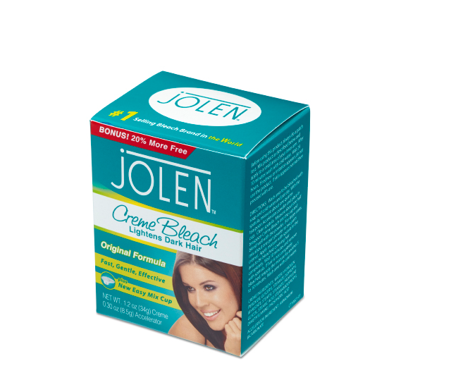 Jolen Face Bleaching Cream