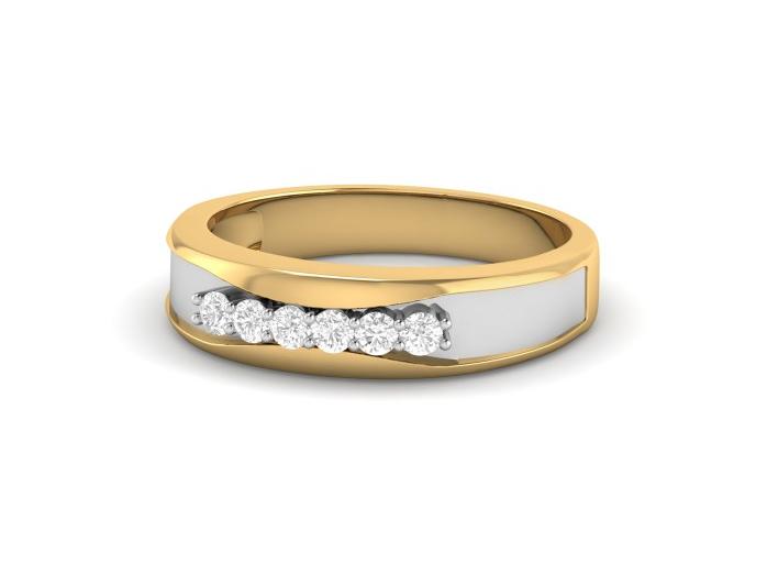 The Annabla Diamond Ring