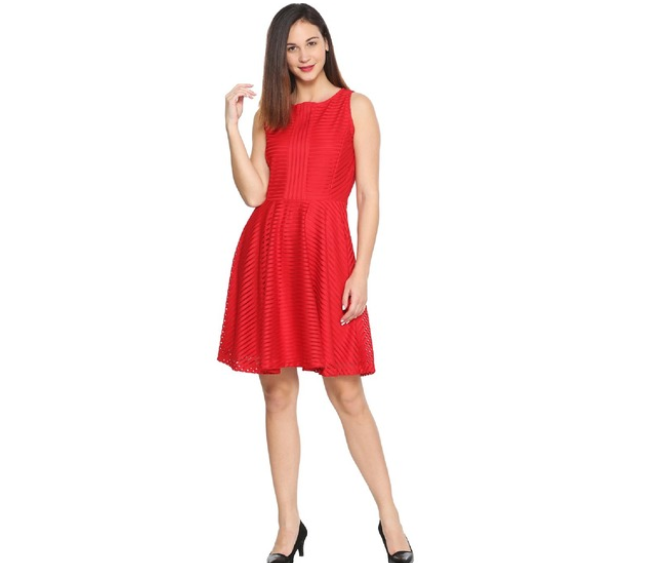 Up to 60% off on Allen Solly dresses