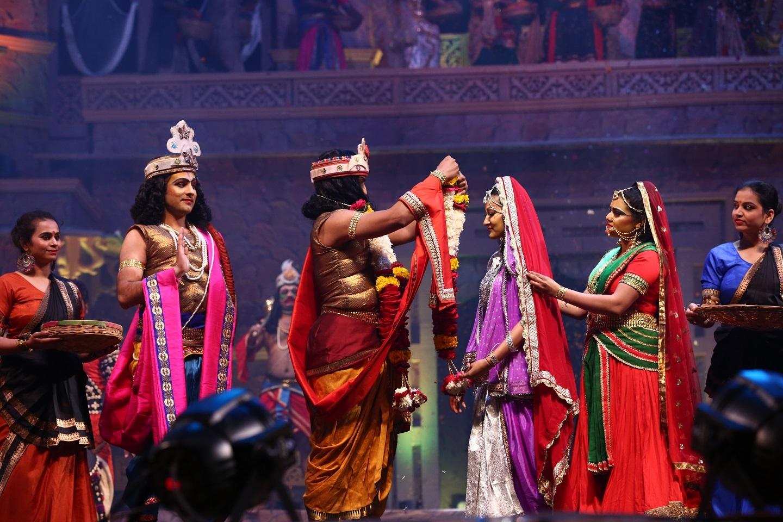 Laxmana's marriage