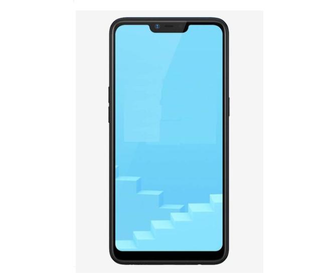 15% off on Realme C1 16 GB (Mirror Black)