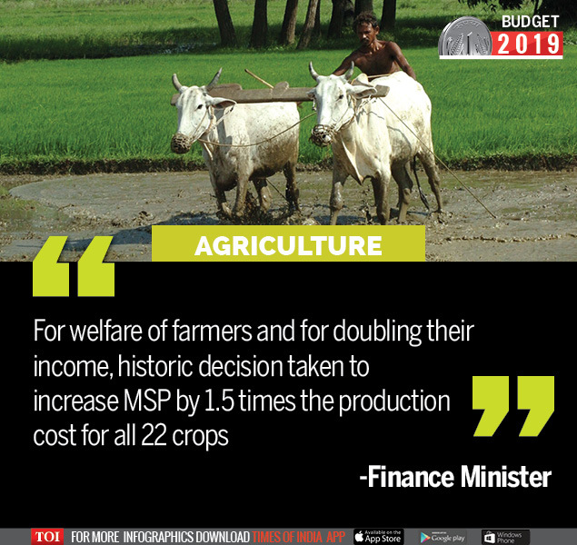 Avatar 2 Budget In Indian Rupees: Budget For Farmers: Rs 6,000 Per Year For Farmers With