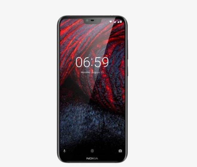 12% off on Nokia 6.1 Plus 64 GB