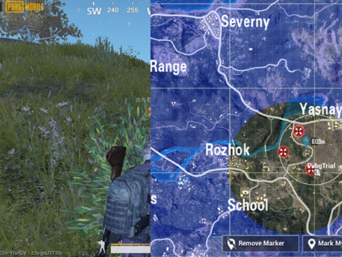 Pubg Zombie Mode Pubg Zombie Mode Everything You Need To Know