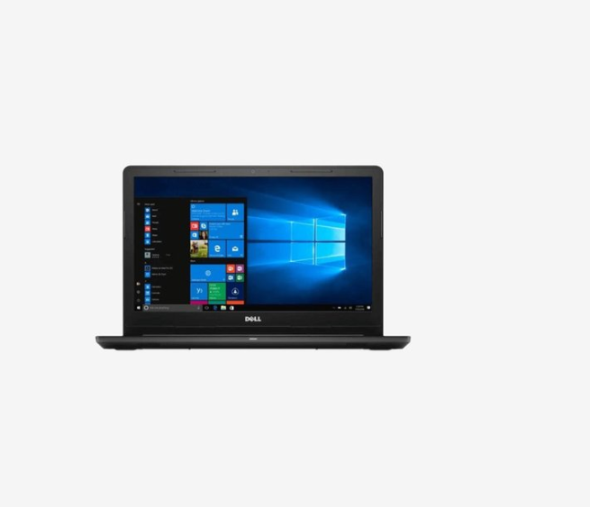 Dell Inspiron 3565 at Rs 21,599