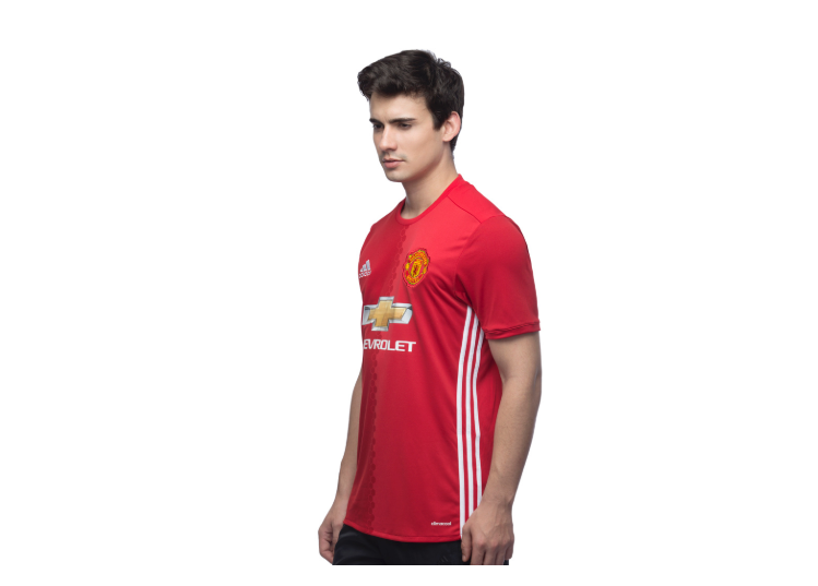 Adidas Manchester United FC Home Jersey