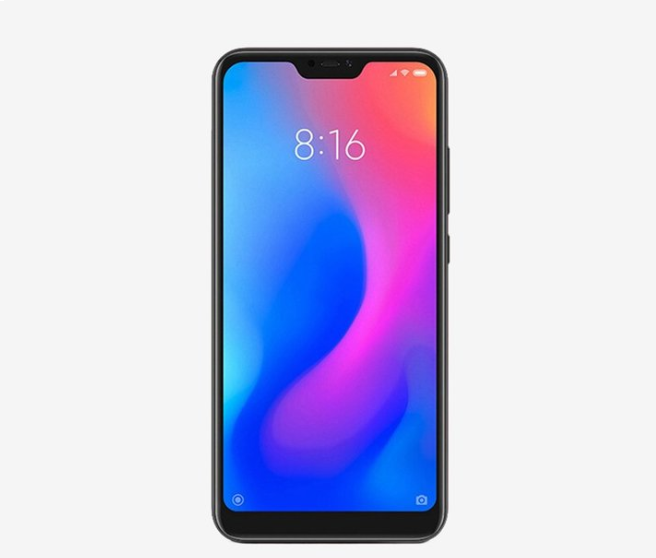 9% off on Redmi 6 Pro 64 GB (Black)