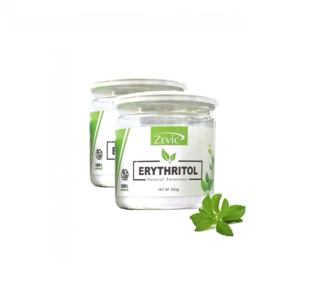 Zevic Erythritol Natural Sweetener