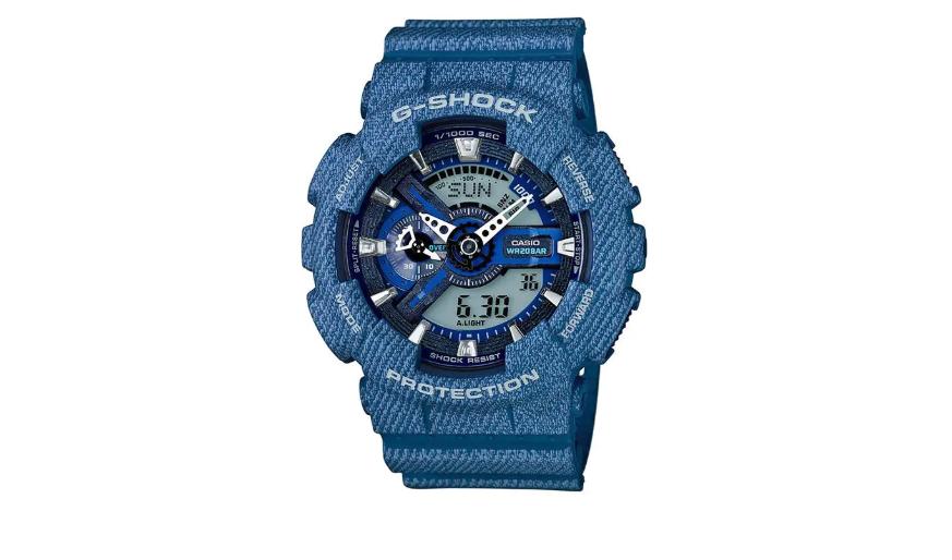 Casio G-Shock GA-110DC-2ADR