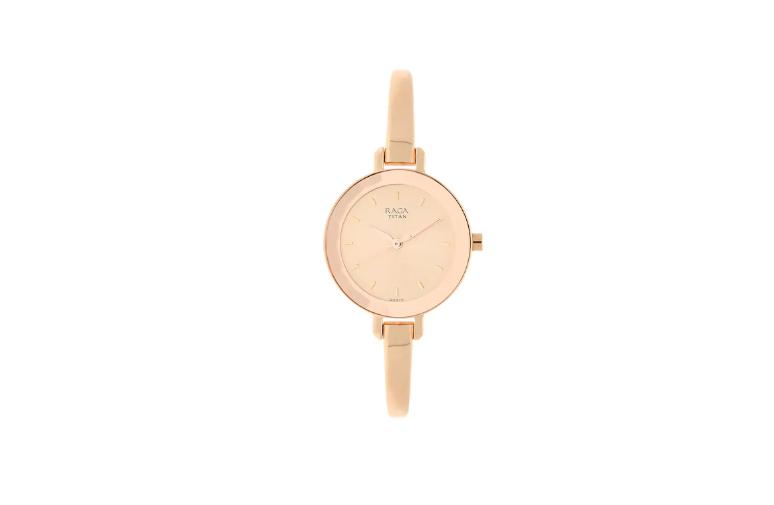Titan Raga Bracelet Watch