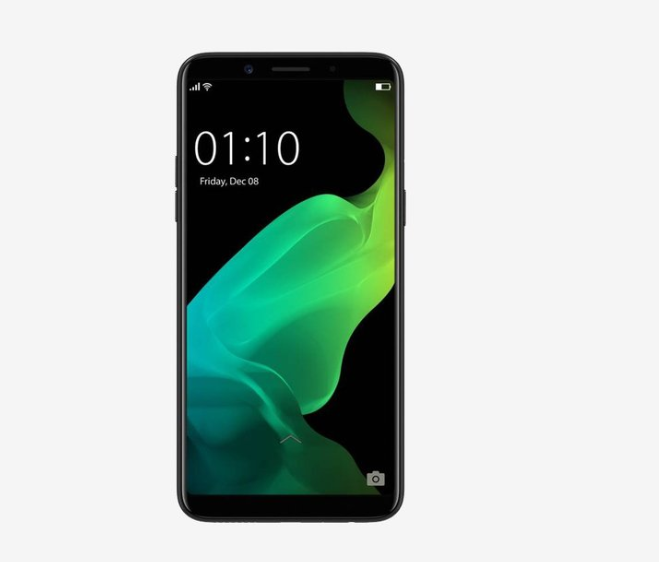 33% off on OPPO F5 Youth 32 GB (Black)