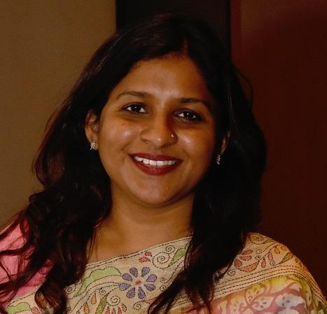 Aditi Maheshwari Goyal
