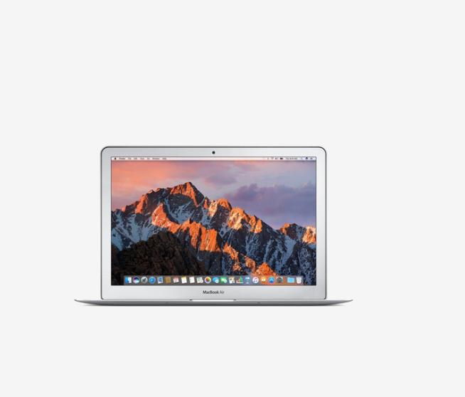 Apple MacBook Air (MQD32HNA)
