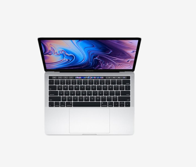 Apple MR9U2HNA MacBook Pro