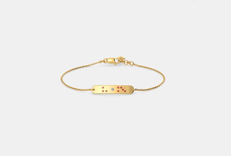 The Alexis Bracelet