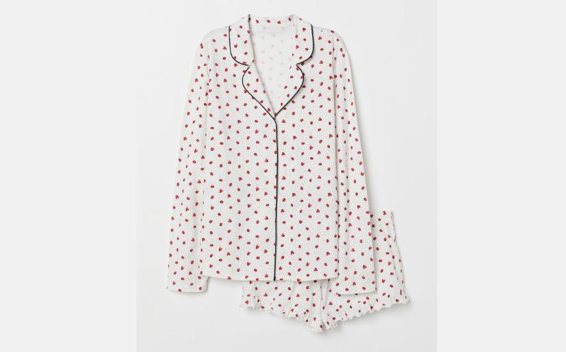 A cute Pyjama set