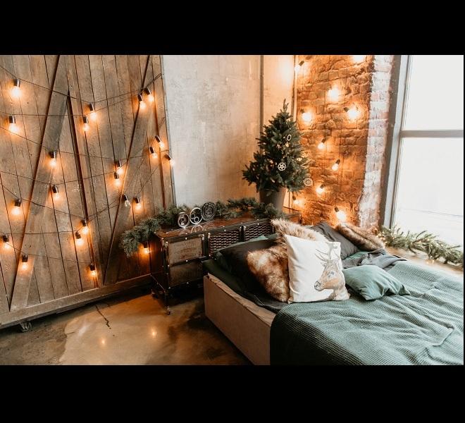 Compliment their rich aesthetics: Home decor