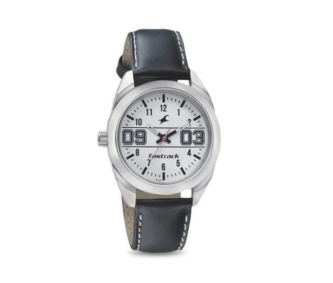 Up to 60% off on Fastrack