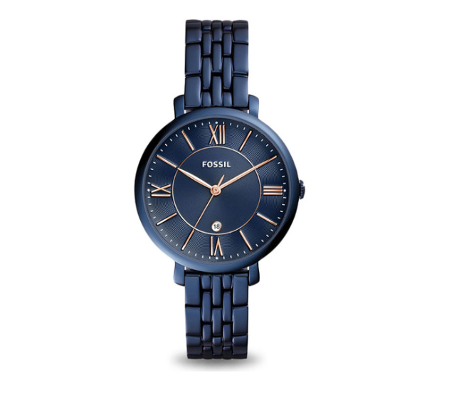 Up to 30% off on Fossil